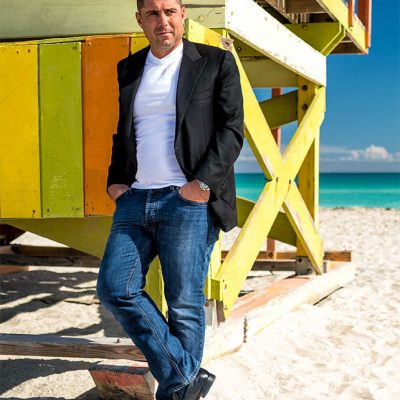 Riccardo Silva Miami Beach