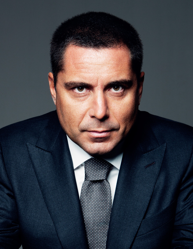 Riccardo Silva